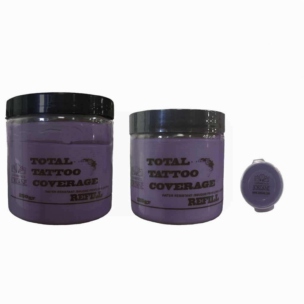 Egg Plant - 11065 (Total Tattoo Refill)