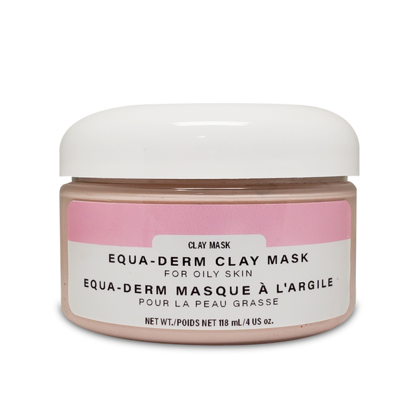 Equa-derm Clay Mask (Oily Skin)