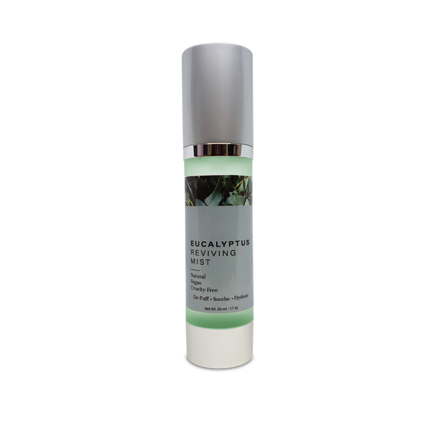 Reviving Eucalyptus Mist