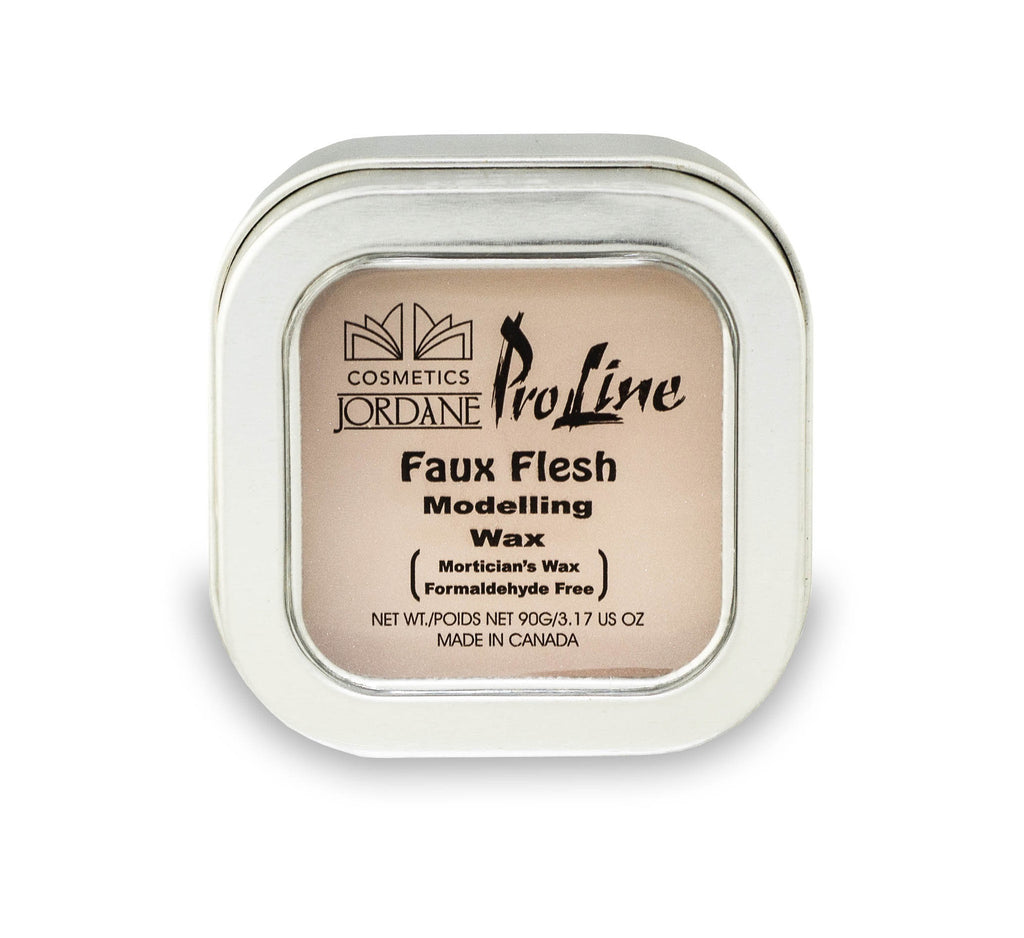 Faux Flesh Dark Modelling Wax 90g