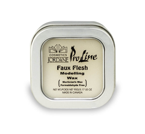 Faux Flesh Modelling Wax 90g