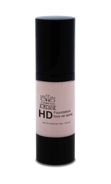 100 - Extra Light Porcelian HD Liquid Foundation