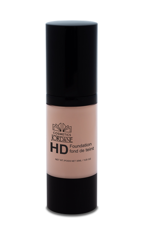 102 - Porcelain HD Liquid Foundation