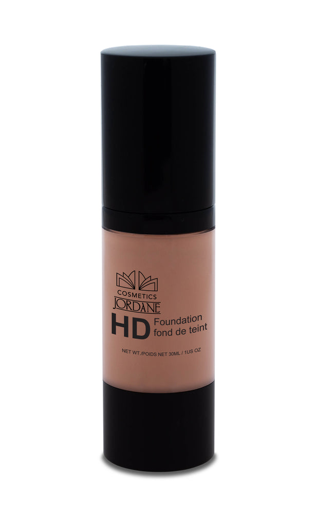 110 - Cognac HD Liquid Foundation