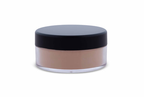 601 - Light Porcelian HD Loose Powder