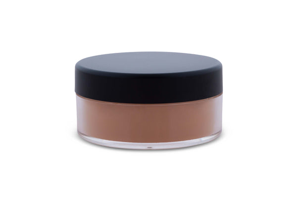 604 - Dark Tan HD Loose Powder