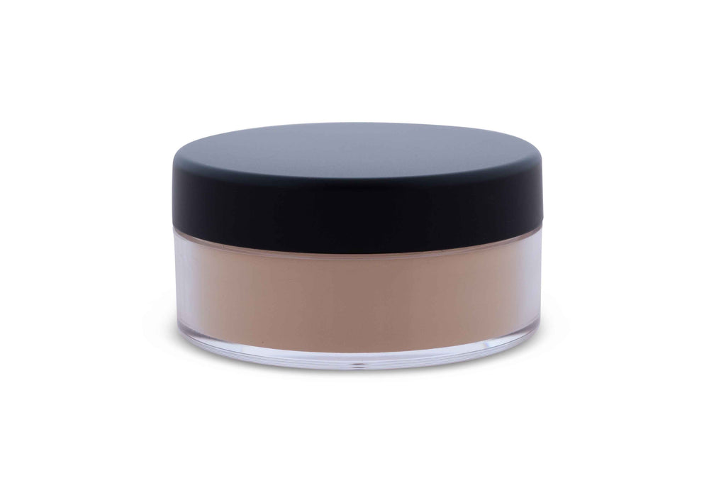 651 Ivory HD Loose Powder