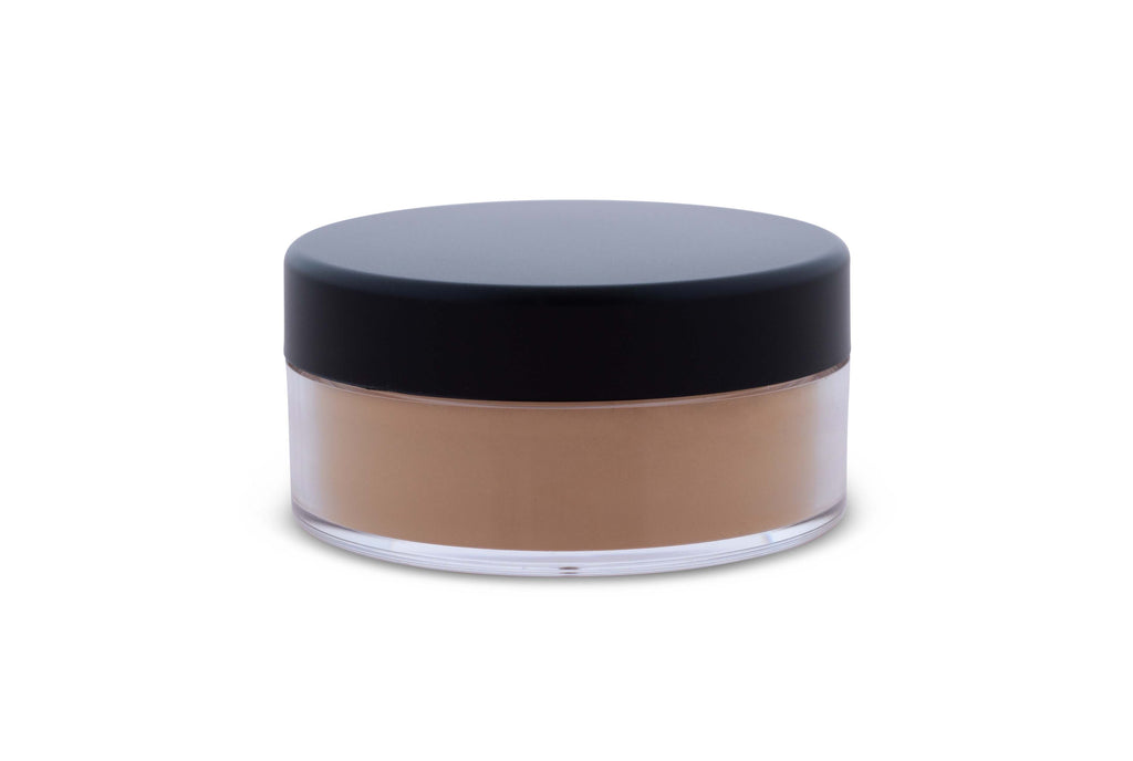 652 Medium Ivory HD Loose Powder