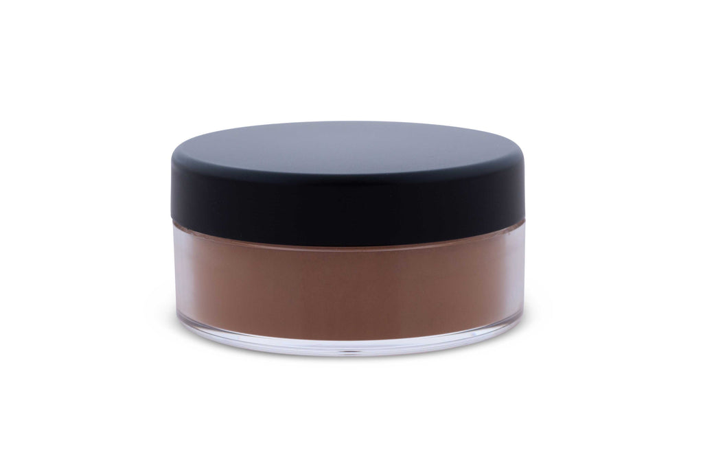 655 Almond HD Loose Powder