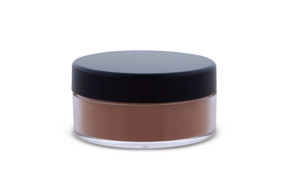 657 Honey Chestnut HD Loose Powder