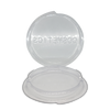 Pressed Powder Clear Clamshell