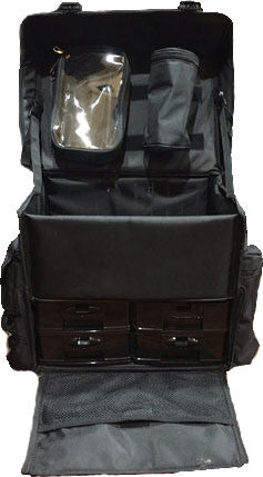 Goliath Trolley - Nylon Make up Case