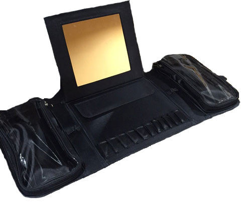 On-The-Go Traveler Make up Case