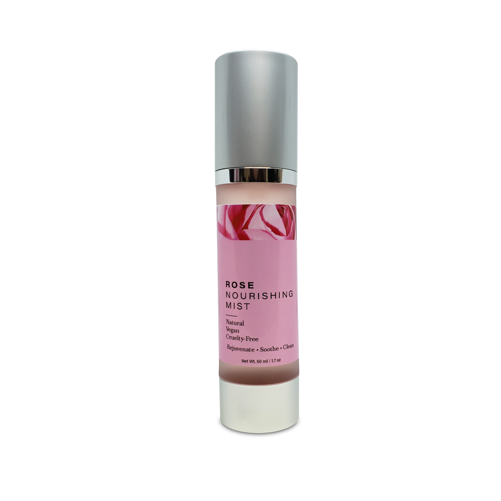 Rose Nourishing Mist