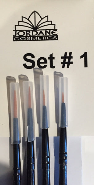 Special FX Brush Set #1
