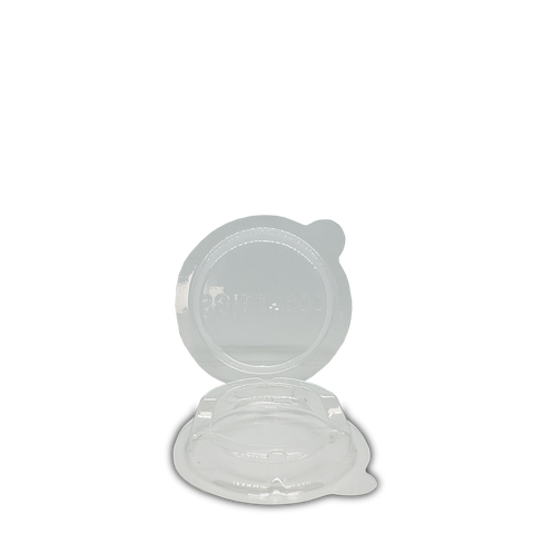 Eyeshadow Clear Clamshell