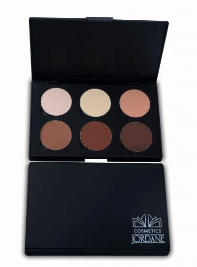 Contour Palette Powder Medium