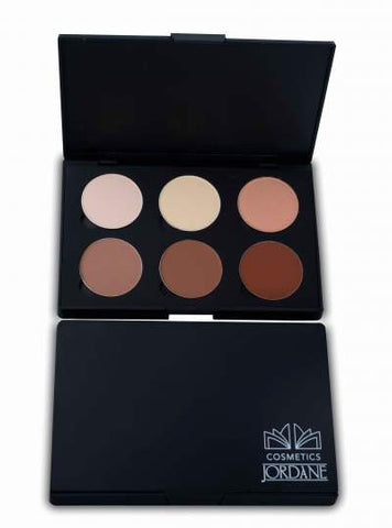 Contour Palette Powder Light
