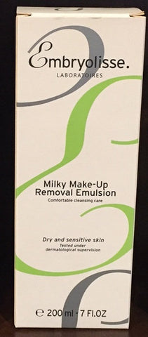 Embryolisse Milky Make-Up Removal 200ml