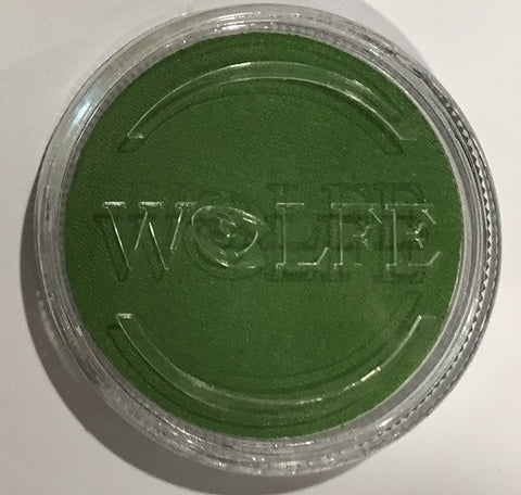 Wolfe Face Paint Green