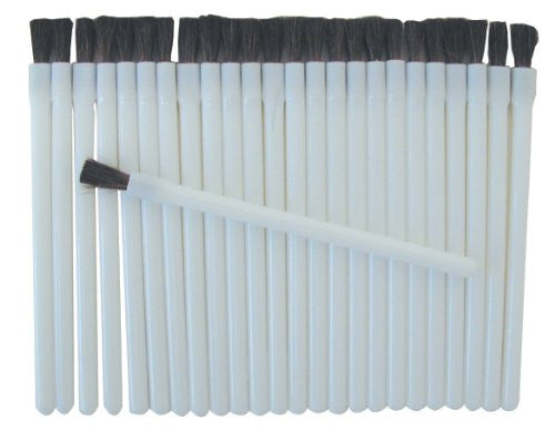 Disposable Lip Brush 25pk  SOFT HAIR