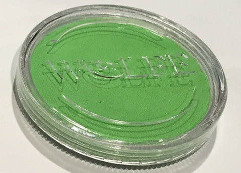 Wolfe Face Paint Mint