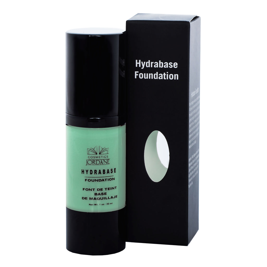 Mint Hydrabase Foundation