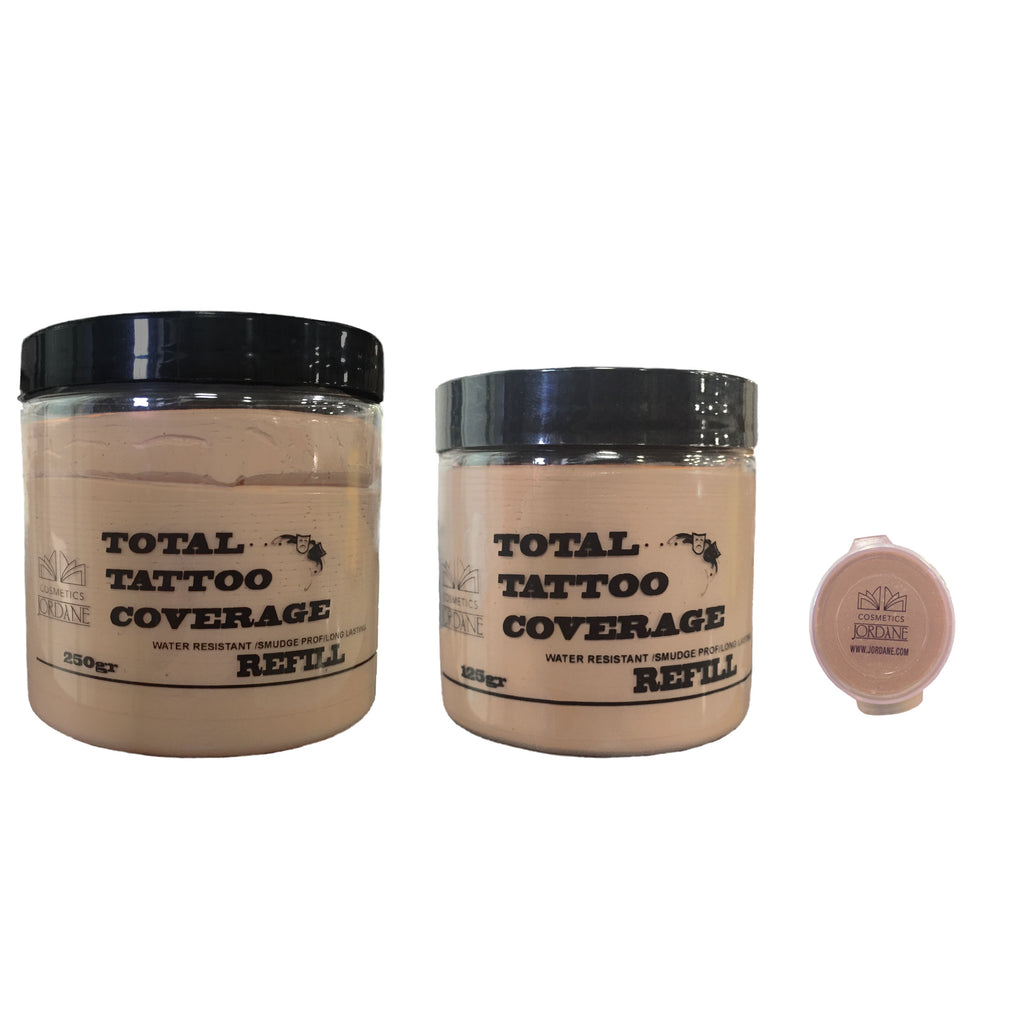 Rose Bisque - 11003  (Total Tattoo Refill)