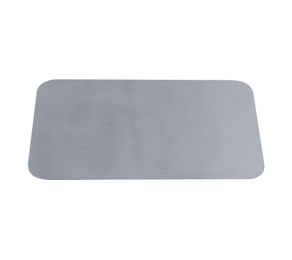 Rectangle Metal Palette Small
