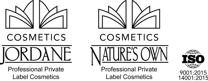 Private Label Cosmetics - Manufacturer of Face Lip Eye Skin Care  logo