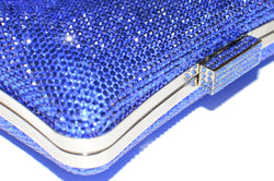 Night Clutch, Blue