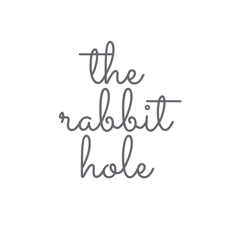 The Rabbit Hole Logo