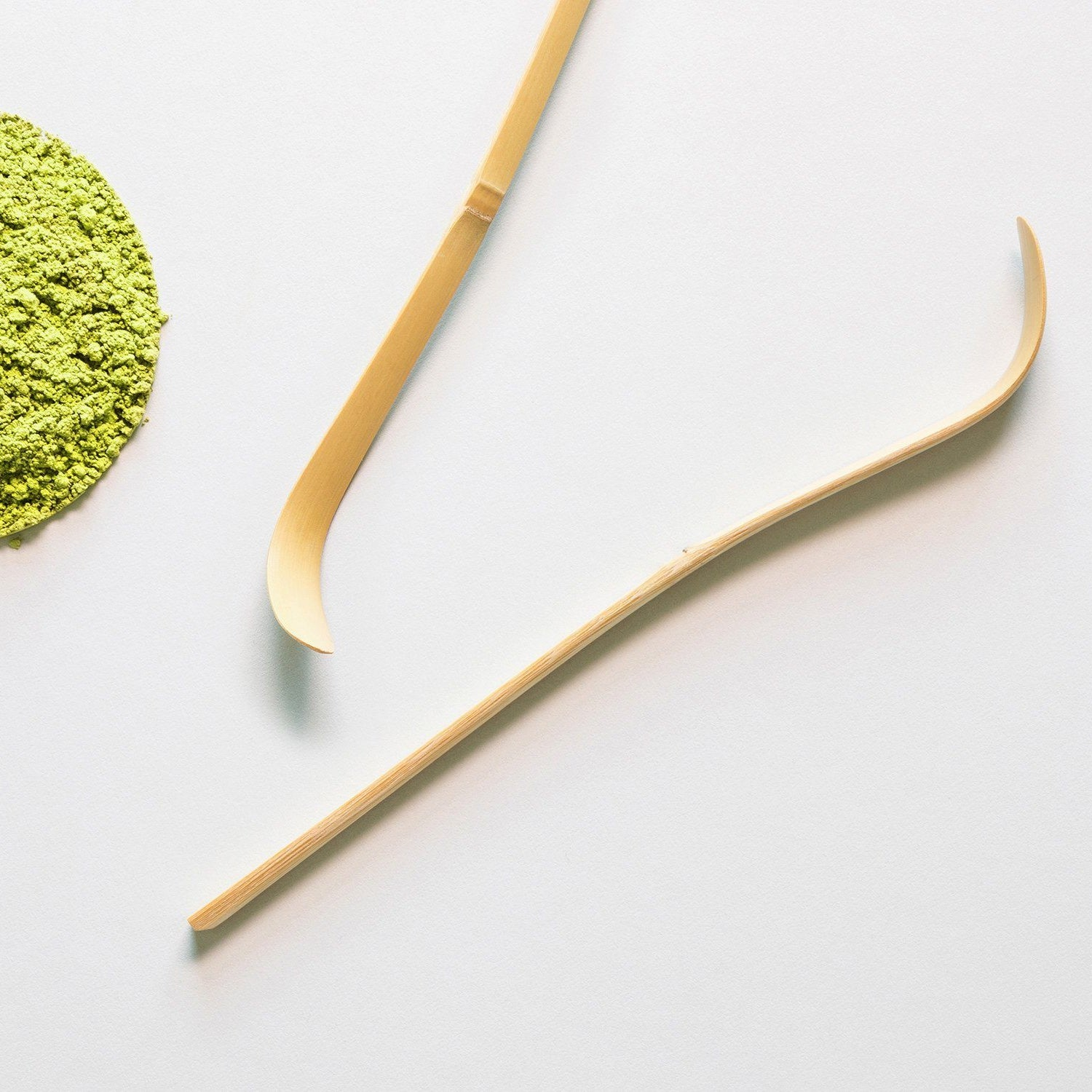 Matcha Scoop Accessories The Rabbit Hole - Australian Made Tea