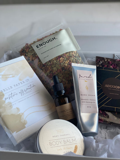Beauty Bundle Gift Box