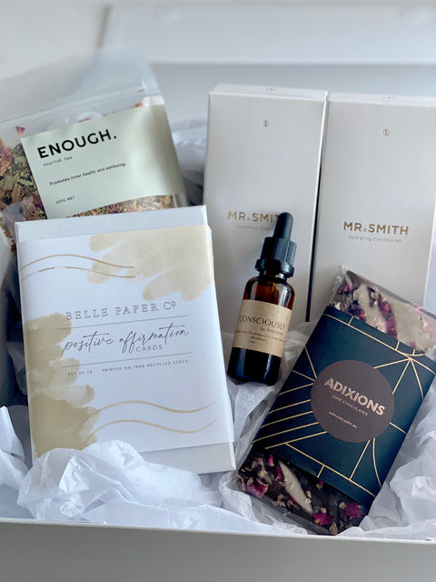 Nourish Bundle Gift Box