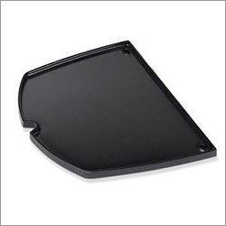 Weber Q300 Grill Cast Iron Griddle