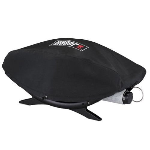 Weber Q Gas Grill Cover - Q, 200, 220