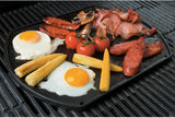 Weber Q Grill Cast Iron Griddle