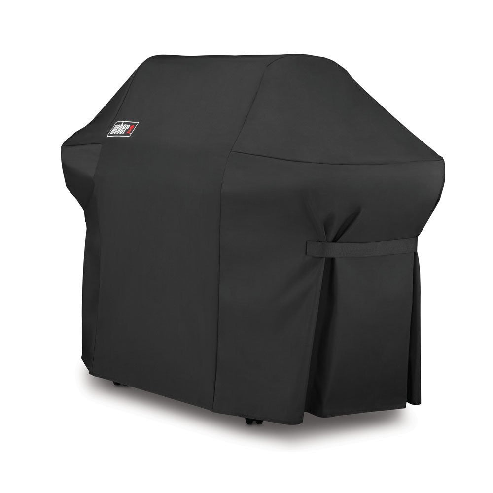 Weber Summit 400 Series Gas Grill Cover - 7108