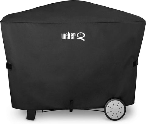 Weber Q2000 and 3000 Series Grill Cover - 7112