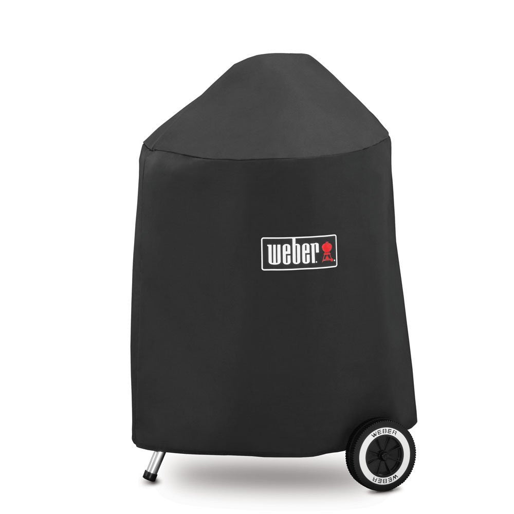 "Weber 18.5"" Charcoal Grill Cover - 7452"