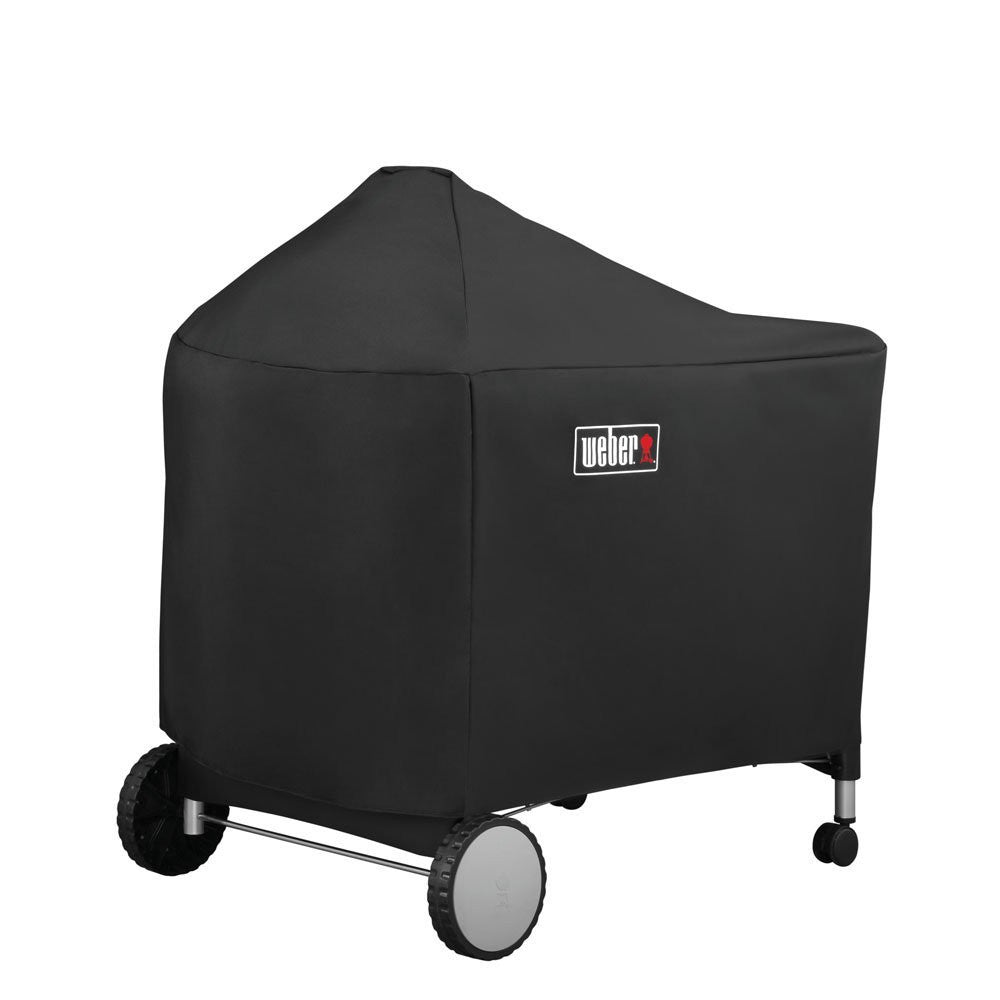 Weber Performer Premium/Deluxe Charcoal Grill Cover - 7152
