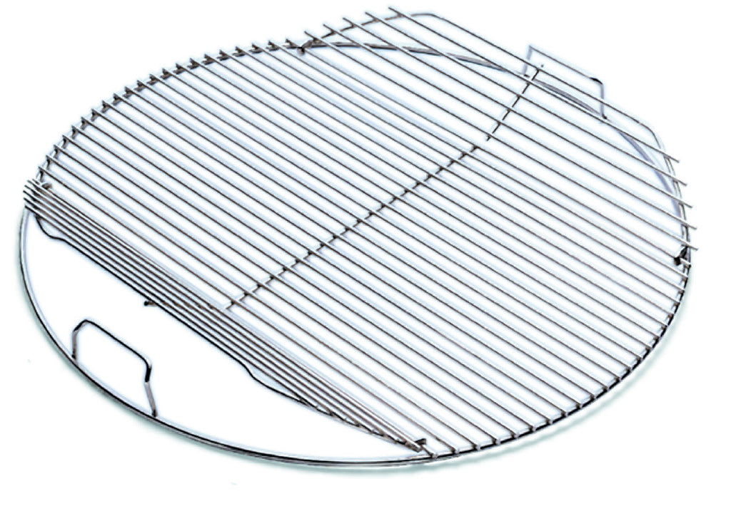 "Weber Charcoal Grill Hinged 18.5"" Cooking Grid"