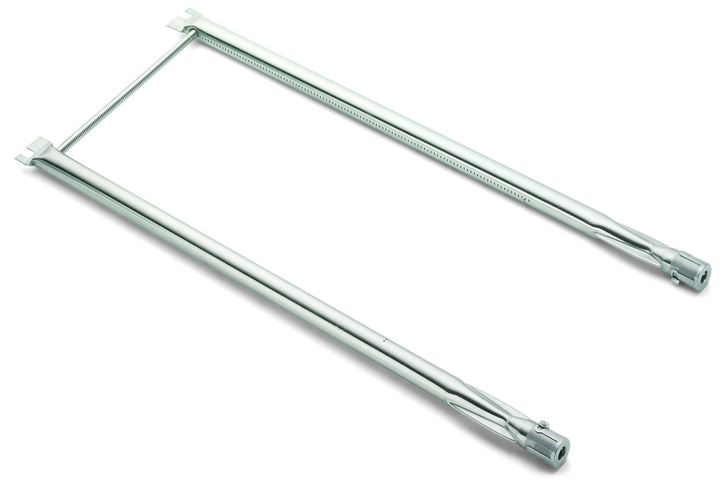 Weber Gas Grill Stainless Steel Burner Tube Set 7507
