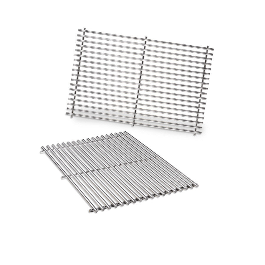 Weber Gas Grill Stainless Steel Cooking Grates 7528