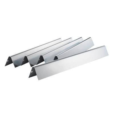 Weber Gas Grill Stainless Steel Flavorizer Bars 7540