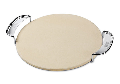 Weber Grill Pizza Stone