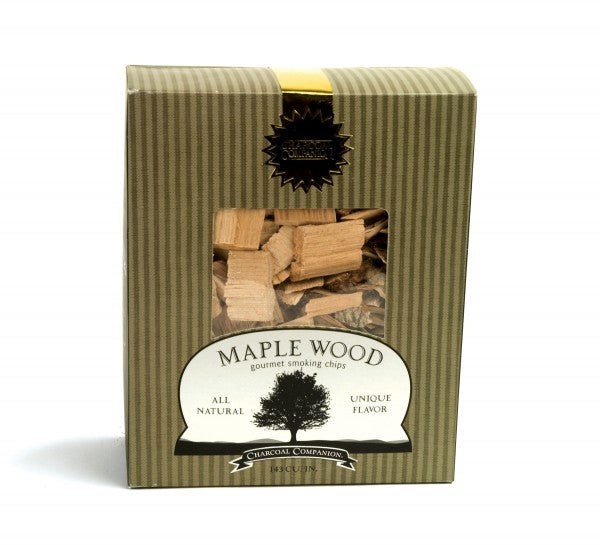 Maple Wood Gourmet Smoking Chips