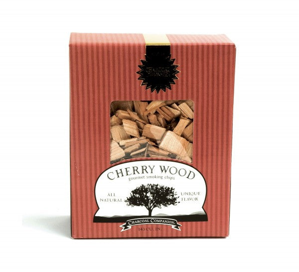 Cherry Wood Gourmet Smoking Chips