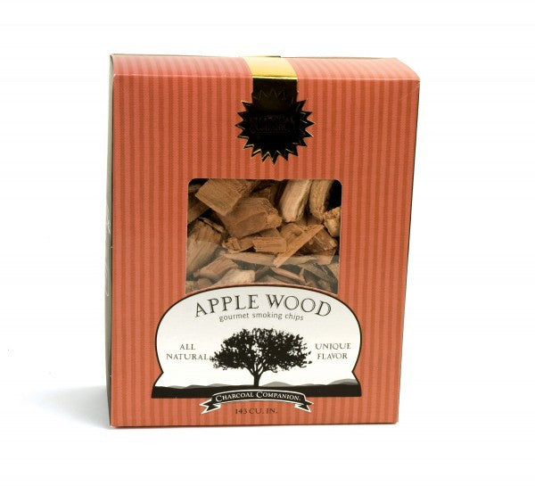 Apple Wood Gourmet Smoking Chips